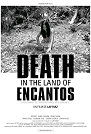 Death in the Land of Encantos Poster