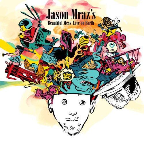 image Jason Mraz's Beautiful Mess: Live on Earth (2009) (V) Watch Full Movie Free Online
