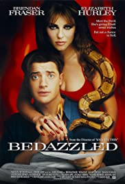 Bedazzled (2000) Poster - Movie Forum, Cast, Reviews