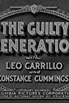 Image of The Guilty Generation