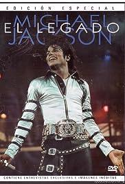 Michael Jackson: The Legacy Poster