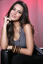 Image of Amelia Vega