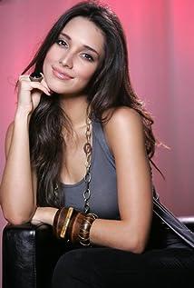 Amelia Vega Picture