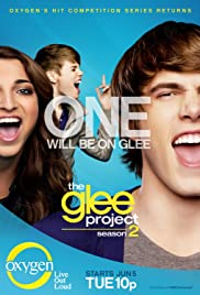 The Glee Project Poster - TV Show Forum, Cast, Reviews