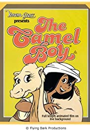 The Camel Boy Poster