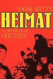 Heimat - Eine deutsche Chronik Poster - TV Show Forum, Cast, Reviews