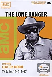 The Lone Ranger Poster - TV Show Forum, Cast, Reviews