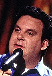 Jeff Garlin Poster