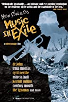 Image of New Orleans Music in Exile