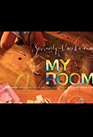 My Room Poster