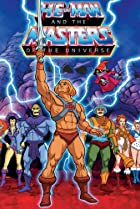 Image of He-Man and the Masters of the Universe
