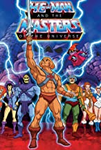 Primary image for He-Man and the Masters of the Universe