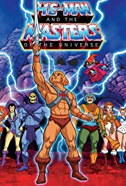 Image result for masters of the universe he man