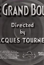 The Grand Bounce Poster