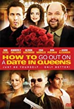 Primary image for How to Go Out on a Date in Queens