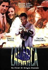 Lamarca(1994) Poster - Movie Forum, Cast, Reviews