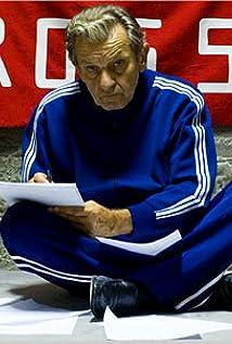 Aktori Paolo Graziosi