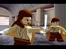 Lego Star Wars The Video Game (VG)