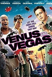Venus & Vegas Poster