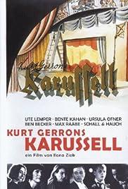 Kurt Gerrons Karussell Poster