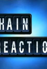 Chain Reaction Poster - TV Show Forum, Cast, Reviews