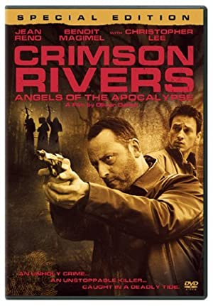 ver Crimson Rivers 2: Angels of the Apocalypse