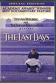 The Last Days (1998) Poster - Movie Forum, Cast, Reviews