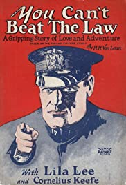 You Can't Beat the Law Poster