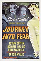 Journey Into Fear (1942) Poster