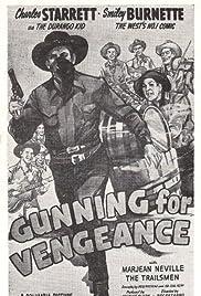 Gunning for Vengeance Poster