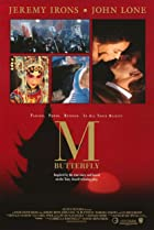 Image of M. Butterfly