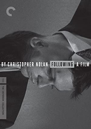 Following (1998) Download on Vidmate
