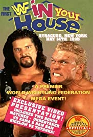 WWF in Your House Poster