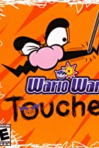Image of WarioWare Touched!