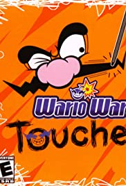 WarioWare Touched! Poster