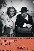 Image of Il birichino di papà