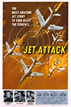 Image of Jet Attack