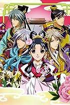 Image of The Story of Saiunkoku