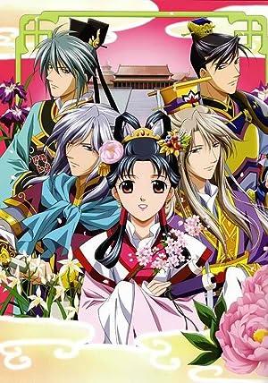 Saiunkoku Monogatari Season 2 Episode 9