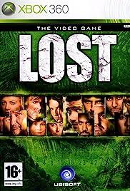 Lost: Via Domus Poster