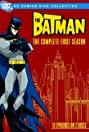The Batman (2004) Poster