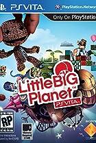 Image of LittleBigPlanet PS Vita