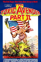 Image of The Toxic Avenger Part II