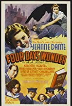 Four Days' Wonder