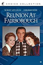 Image of Reunion at Fairborough