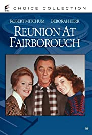 Reunion at Fairborough (1985) Poster - Movie Forum, Cast, Reviews