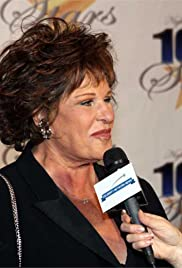 Interview with Singer Lainie Kazan Poster