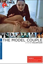 Le couple témoin (1977) Poster - Movie Forum, Cast, Reviews