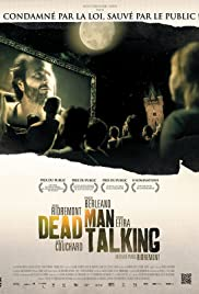 Dead Man Talking Poster
