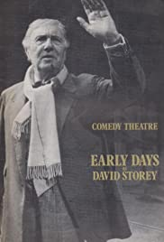 Early Days Poster